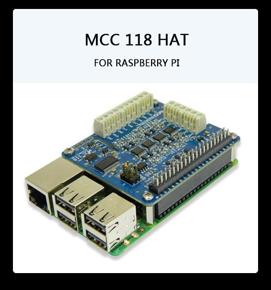 mcc-118-hat
