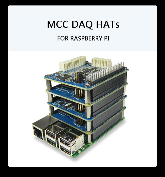 mcc-daq-hats