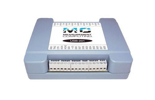MCC-USB-201