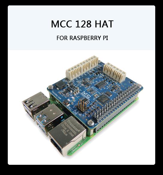 mcc-128-hat